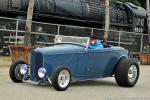 55th Annual Los Angeles Roadsters Show & Swap Meet0