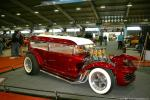 56th Annual Darryl Starbird Rod & Custom Car Show0