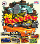 57th Annual Portland Roadster Show0