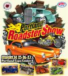 57th Annual Portland Roadster Show0