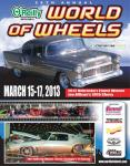 58th Annual O'Reilly World of Wheels Omaha0