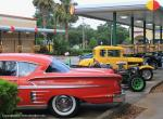 5th Annual Hot Rods on the Hill0