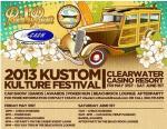 5th annual Kustom Kulture Festival 0