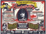 5th Annual Lake Havasu Rockabilly Reunion0
