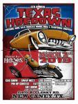 5th Annual Texas Hoedown0