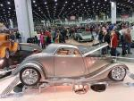 60th Annual Detroit Autorama Part 10