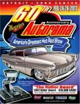 60th Detroit Autorama Teaser Videos from Two-Lane Blacktop Productions 0