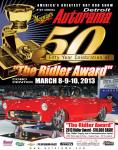 61st Detroit Autorama 2013 Great 8 Finalists0