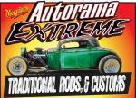 61st Detroit Autorama Extreme0