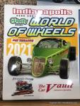 62nd Annual World of Wheels 31