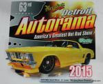 63rd Annual Detroit Autorama1