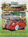 63rd Annual Sacramento Autorama 0