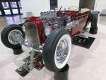 63rd Grand National Roadster Show 0