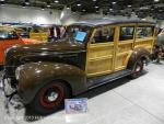 64th Grand National Roadster Show Jan. 25-27, 2013 from Sam Flowers0