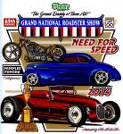65th Annual Grand National Roadster Show0