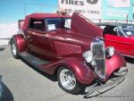 6th Annual Crossroads Car Show0