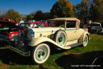 6th Annual Wethersfield Car Show0
