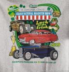 70th Annual Grand National Roadster Show0