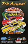 7th Annual Bixby Knolls Dragster Expo and Car Show0