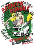 7th Annual Redneck Rumble0