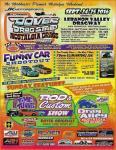8th Annual Dover Drag Strip Nostalgia Drags0