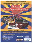 8th Annual Hawthorne Chamber of Commerce Car, Motorcycle & Truck Show0