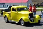 8th Annual Kenny Fletcher Memorial Cruise Night at Valli's Construction0