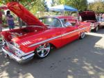 8th Annual Rods, Roadsters and Cruising Cars0