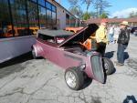 9th Annual April Fools Run Car Show0