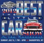 9th Annual Sawyer Motors Car Show0