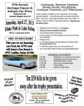 AACA 37th Annual Heritage Classic & Antique Car Show 0