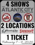 AC Car Auction Plus Four Bonus Shows1