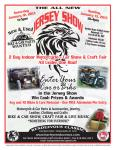 All Jersey Motorcycle and Car Show 0