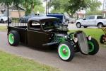 Alvin Rotary Club Frontier Day Car & Bike Show0