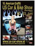 American Graffiti U.S. Car & Bike Show, Dornbirn, Austria0