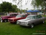 American Heritage Car Show0