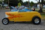 American Muscle Car Club Cruise Night at Class Act Autowash0
