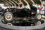 Americas Most Beautiful Roadster at GNRS0