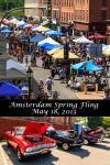 Amsterdam 3rd Annual Spring Fling Car Show0
