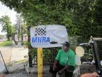 Annual APBA Gold Cup Car Show in Piston Park 0