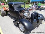 Annual Curtis Lumber Car & Truck Show July 14, 20130