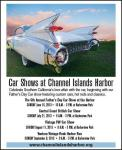 Annual Fathers' Day Car Show at Channel Islands Harbor 0