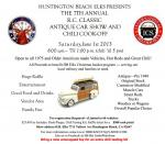 Annual R.C. Classic Antique Car Show and Chili Cook-Off0