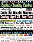 ARTIE'S SPRING CHARITY CRUISE1