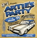 Artie's Party and Pinstripes Jamboree 20180