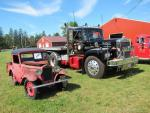 ATHS 29th Annual Nutmeg Chapter Truck Show0