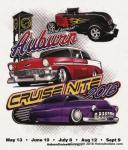 Auburn Cruise Night1