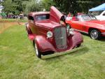 Auburn Days Show And Shine Car, Truck & Motorcycle Show0