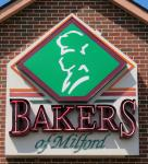 Baker's of Milford Sunday Evening Cruise Aug. 12, 20120