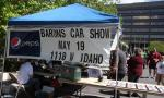 Barons Car Show Benefiting Shriners Hospitals for Children0